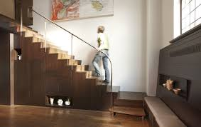 Duplex Stairs Design Gramercy Park Duplex Contemporary Staircase New York By