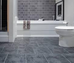 Cheap Bathroom Floor Ideas Pictures Of Tiled Bathroom Floors A Minimalist Parisian Loft With