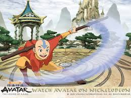 avatar airbender elemental escape game