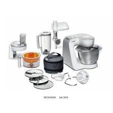 de cuisine bosch mum5 bosch mum54240 kitchen machine compacte appareil
