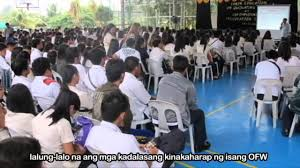 Jobstreet Website Peos Online L Module 7 L Poea Caring All The Way L By Poea And