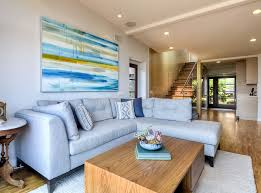 Living Room With Blue Sofa by Furniture Modern Blue Sofa For Living Room Decoration 15 Of 25