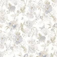 top 10 prettiest wallpaper rooms seeking lavendar lane