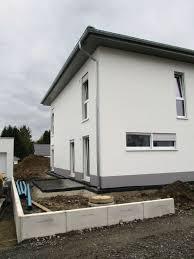 Das Haus Bautagebuch Wohnerlebnis Für Die Sinne Cara In Ransbach Baumbach