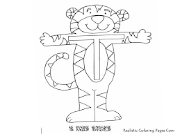 letter t coloring pages getcoloringpages com