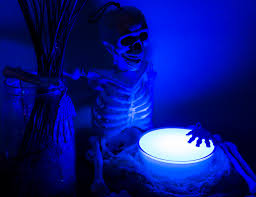 home depot hue lights philips hue takes halloween to the next level life with lisa