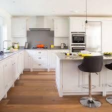 black worktop white cupboards kitchen white kitchen ideas 22 schemes that are clean bright and