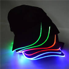 buy light up hat cap led light up hat ornament