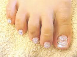 easy nail art for toes toe nail art where to start
