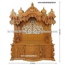 home mandir decoration big wooden temple design for home decoration mandir buy wooden