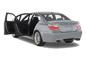 2010 bmw 5 series reviews and rating motor trend