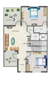 Single Story Duplex Floor Plans 13 Best House Plans Images On Pinterest House Plans With Photos