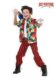 ace ventura tutu u0026 pet detective costumes halloweencostumes com
