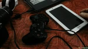 how to connect ps3 controller to android how to connect ps3 controller with android tab or phone wirelessly