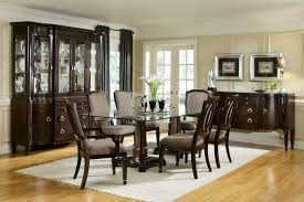 table elegant glass dining table style expansive the most
