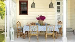 10 stunning island dining rooms coastal living