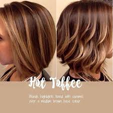 short brown hair with blonde highlights short brown hair with highlights best 25 highlights short hair