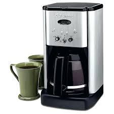 cuisinart coffee maker filter – KentTruog