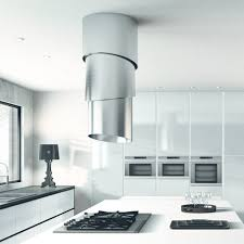 kitchen bath design news pareo retractable island hood from faber range hoods kitchen bath