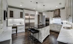 clear glass pendant lights for kitchen island clear glass pendant lights adorn chicago home intended for kitchen
