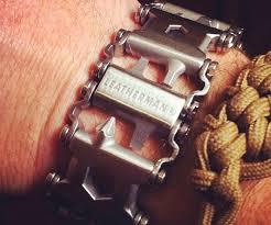 bracelet multi tool images Leatherman multi tool bracelet jpg