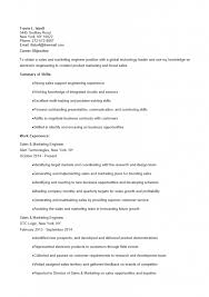 Sale And Marketing Resume 23 Marketing Resume Templates For Ms Word To Save Hours Of Work