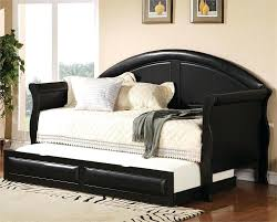 Daybed With Trundle And Mattress Included Interior Daybed With Trundle Utagriculture