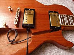 building electric guitar wiring the electronics