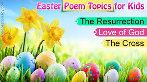 free easter poems uncategorized and simple easteroems for kids hereaster