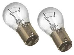Led Tail Light Bulbs For Trucks by Amazon Com Bmw Mini R53 R50 Brake Tail Lamp Bulb 5 21w X2 Bulbs