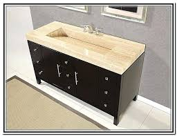 Single Sink Vanity Exquisite Large Bathroom Vanities With One Sink