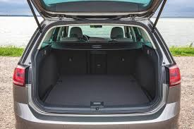 volkswagen golf trunk volkswagen golf
