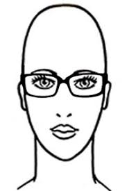 Frisuren F Lange Haare Und Brille by Die Brille Als Mode Accessoire Friseur Com