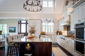 southern living kitchen ideas 2014 southern living custom builder showcase home at the ridges at