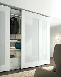 Sliding Mirror Closet Door Hardware Enchanting Sliding Mirror Closet Doors For Bedrooms Collection