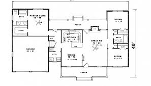 floor plans with 2 master suites floor master house plans luxamcc org