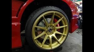 nissan 350z brembo brakes 300zx brakes with 350z rotor conversion youtube