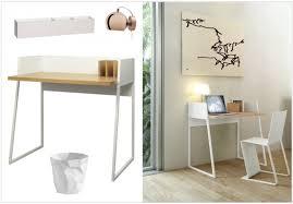 des bureau des petits bureaux pour un coin studieux joli place