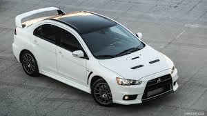 mitsubishi lancer wallpaper hd 2015 mitsubishi lancer evolution final edition front hd