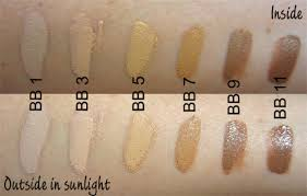 jane iredale active light concealer swatches swatches of jane iredale s bb cream scroll down style