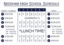 daily rotating schedule template schedule housekeeping business