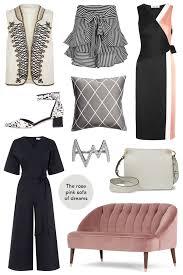 Pink Sofa Com Weekly Wish List The Made Com Pink Velvet Sofa Coco U0027s Tea Party