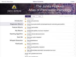 johns hopkins atlas of pancreatic pathology on the app store
