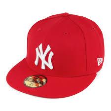 nw era new era 59fifty new york yankees baseball cap from hats