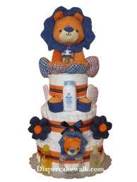 diper cake baby boy safari king lion cake at best prices