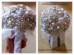 brooch bouquet tutorial diy brooch bouquet tutorial by sensation flores