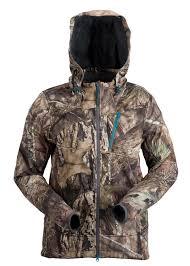 Mossy Oak Duck Blind Camo Clothing Waterfowl Jacket Mossy Oak Blades Girls With Guns