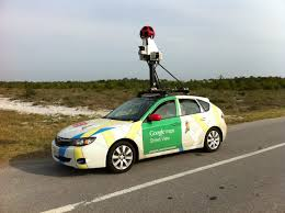 Map Street View Google Introduces Street View In Google Maps May 25 2007 U2013 May