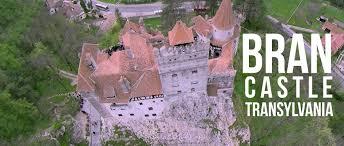 dracula u0027s castle in transylvania bran castle youtube
