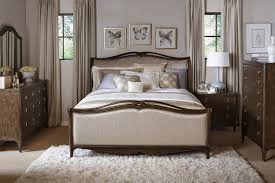Upholstered Sleigh Bed Defaultname Art Valencia California King Upholstered Sleigh Bed